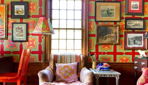 maximalist design embrace the maximalist decor style that will reign 2017