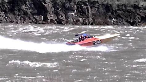 idaho boat races jet boat races in riggins idaho 2016 april 16 youtube