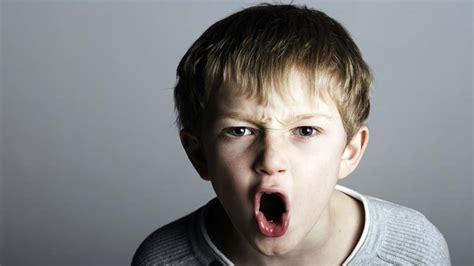Teenagers Furniture aggressive behavior in children