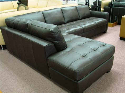 Leather Sofa Sectionals For Sale Natuzzi By Interior Concepts Furniture 187 Brand New Leather Sectionals By Natuzzi On Sale For