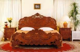 indische betten wooden bed design in india home decoration live