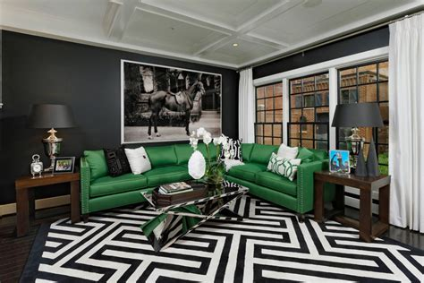 black and white living room rug cold and bright black and white rug that create luxurious