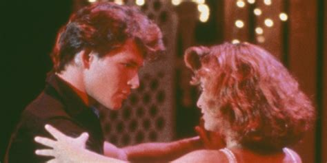 dirty dancing c 5 things you didn t know about dirty dancing huffpost