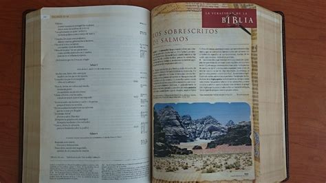 biblia de estudio holman rvr 143360177x biblia arqueol 243 gica nvi piel europea biblia de estudio 1 478 00 en mercado libre