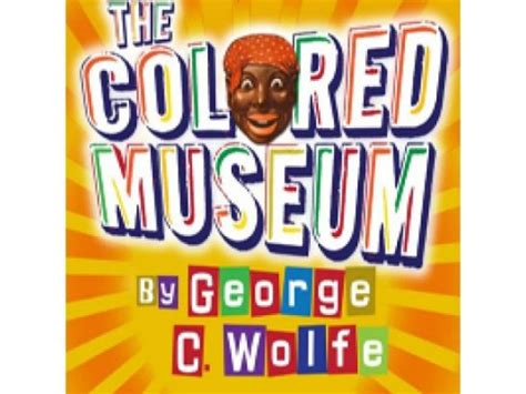 the colored museum the colored museum