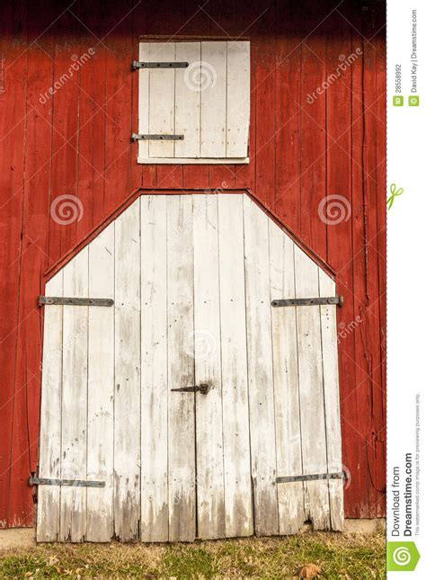 Barn Doors Stock Photography Image 28558992 Barn Doors Photography