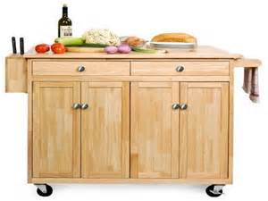 kitchen island movable movable kitchen islands idea