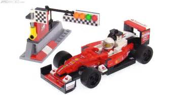 Lego F1 Lego Speed Chions 2016 Season Formula One Car