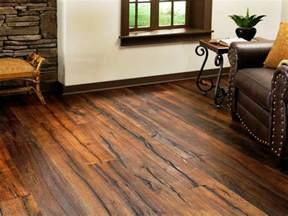 Wood Flooring Options Distressed Hardwood Flooring Ideas