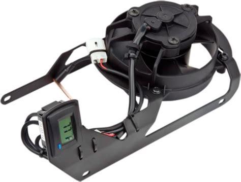 ktm cooling fan kit trail tech cooling fan kit for ktm 08 10 250 xc xcw 08 15