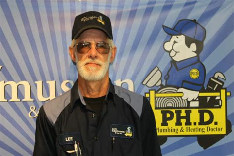 Gustafson Plumbing by Staff Andry Rasmussen Sons