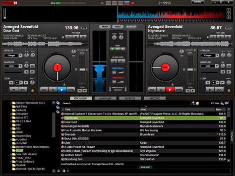 full version free pro software mauluddin 49 download virtual dj pro 7 4 free full version