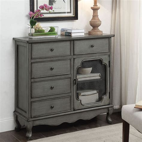 country inspired accent cabinet accent chests and