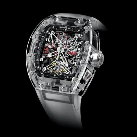 what make richard mille s so special expensive