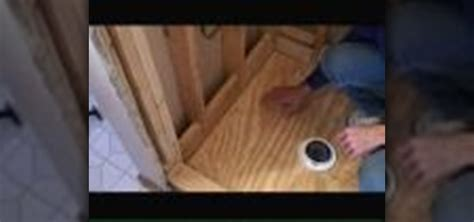 How to Install a mortar shower pan « Construction & Repair