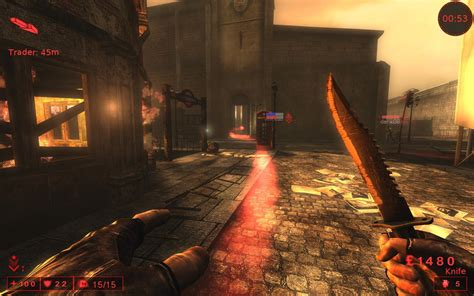 killing floor pc highly compressed free