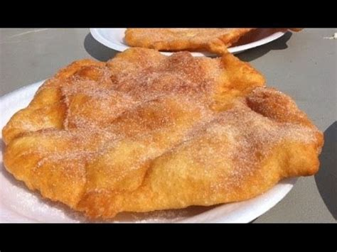 how to make elephant ears at home dwb youtube