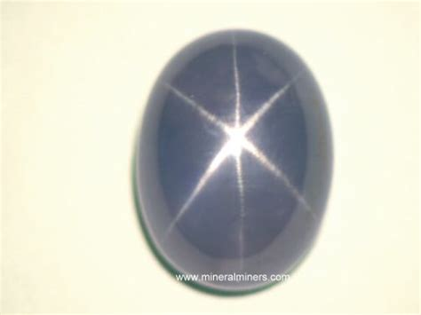 578ct Gem 6 Rays Black Sapphire Safir Saphire sapphire gemstones color blue pink colorless and black sapphires