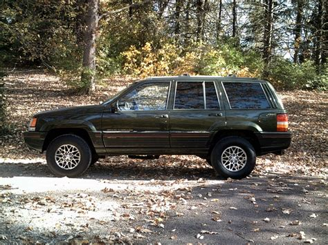 1995 Jeep Grand For Sale 1995 Jeep Grand Orvis By Owner In Indianapolis