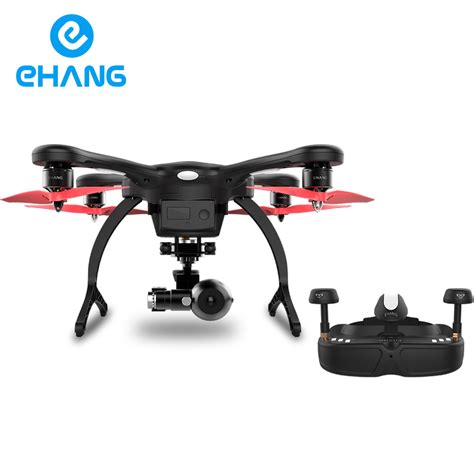 Ehang Ghostdrone 2 0 Drone 4k Set Vr For Android ehang ghostdrone 2 0 vr black quadcopter with 4k hd sports for photographer 100