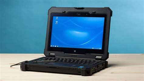 Dell Latitude Rugged dell latitude 12 rugged review rating pcmag
