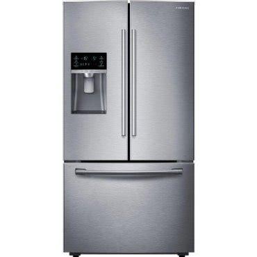 samsung 23 cu ft counter depth door refrigerator samsung rf23hcedbsr 23 cu ft counter depth door