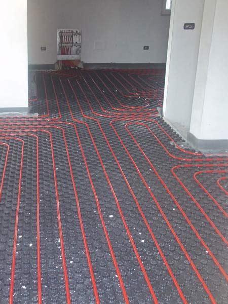 impianti di riscaldamento a pavimento costi riscaldamento a pavimento sesto san cinisello
