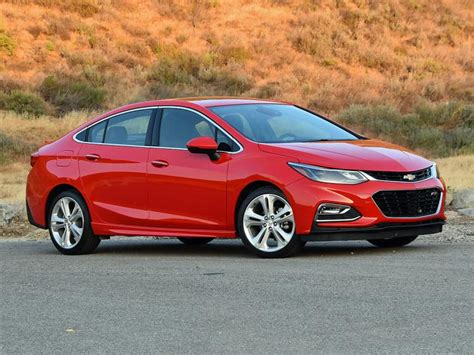 chevrolet cruze ret 2016 chevrolet cruze rs premier 18 motorcycle review and
