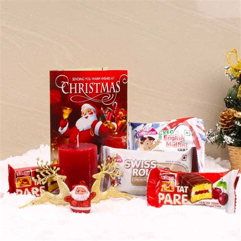 exclusive christmas gifting combo india