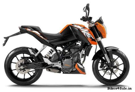 Ktm Corporation Ktm Duke 200 In India Bikes4sale
