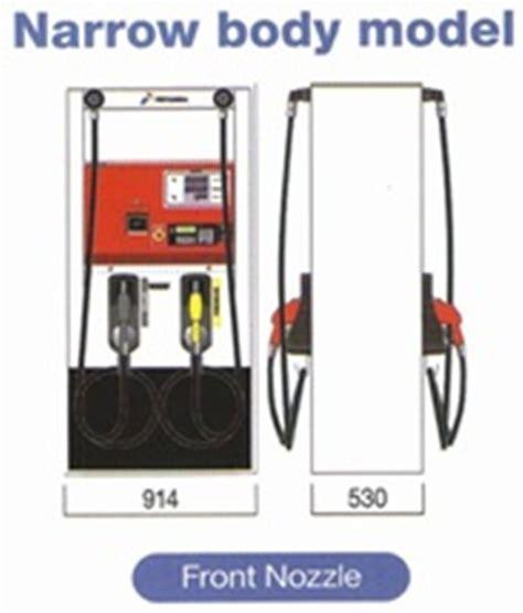 Dispenser Baru sinar baru perkasa tank fabricator steel construction petroleum lpg equipment specialist