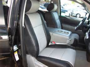 2008 Toyota Tundra Seat Covers Toyota Tundra 2007 2008 2009 Vinyl Custom Seat Cover