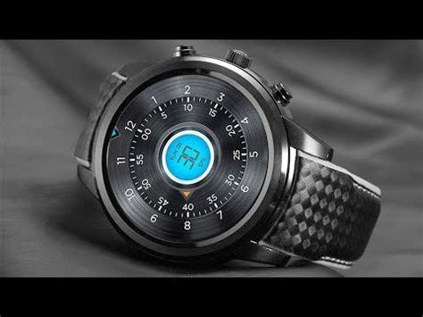 Smartwatch Lemfo Les2 lemfo les2 android smartwatch unboxing overview