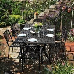 Garden Table Set Sale Grab A Bargain In Our Garden Furniture Clearance Section