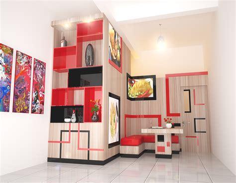 Rak Display Warna Warni Untuk Ruang Tamu Panjang 60cm Murah Meriah ide desain ruang tamu persegi panjang terbaru biyanbbs