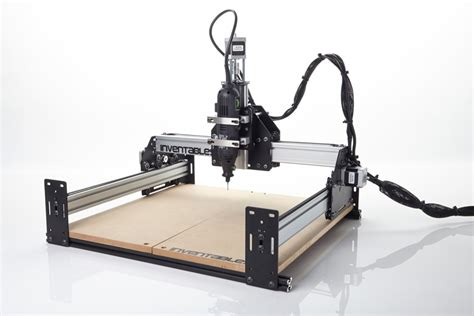Mesin Dremel The New Improved Shapeoko 2 Open Source Cnc Milling