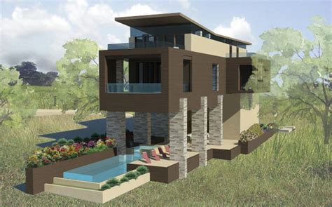 floodplain house plans