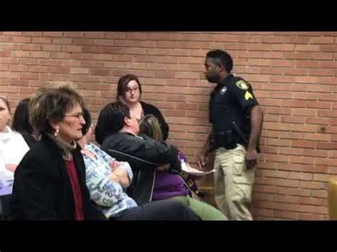 Vermilion Parish Arrest Records Vermilion Parish Gets Arrested In Town Meeting For Questioning The