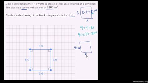 draw scale diagram image gallery math scale drawing