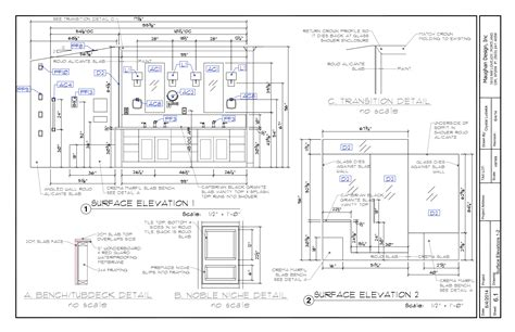 Home Design Blueprints maughan design amp remodel construction documents archives