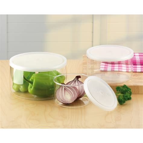 baking containers storage storage bowl with synthetic lid 0 4l storage containers