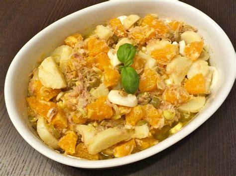 cocina tradicional malague a receta de ensalada malague 241 a ruralidays