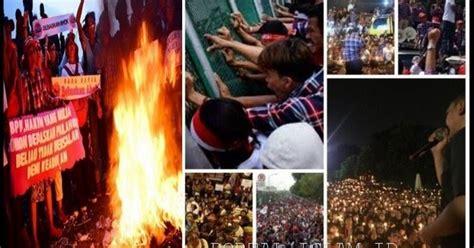 bagaimana membuat opini ini cara cerdas umat islam menghadapi aksi ahokers