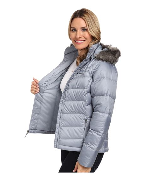 Time The Glam Jacket by Columbia Glam Jacket Clothing Shipped Free At