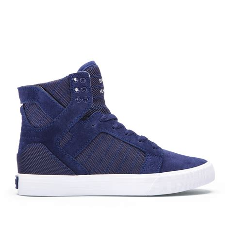 supra shoes for skytop