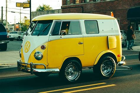 here are the 11 sexiest customized vw cer vans to