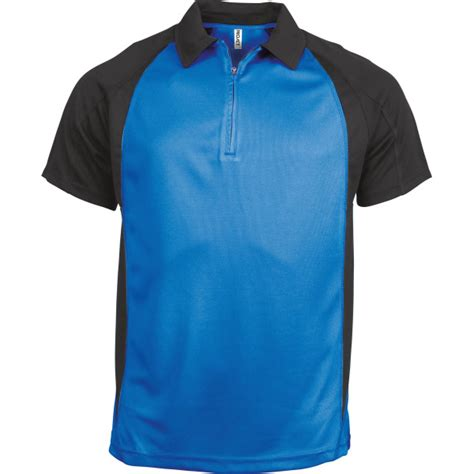 Two Tone Sleeved Shirt sleeved two tone polo shirt mec gruppen