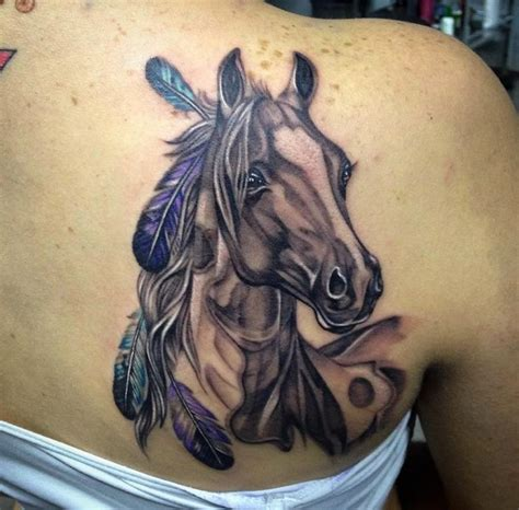Pinterest Tattoo Horse | tattoo horse brave tattoo horse stuff native tattoos