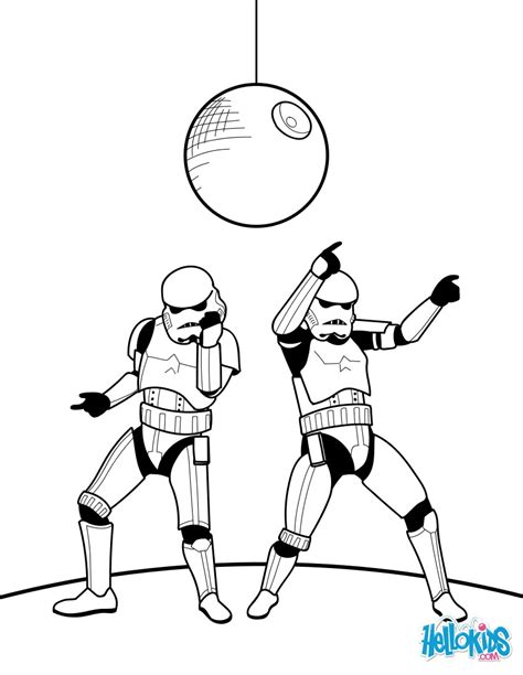 stormtrooper coloring pages stormtroopers coloring pages hellokids