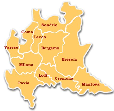 pavia regione lombardia